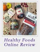 Healthy Foods Online Review
