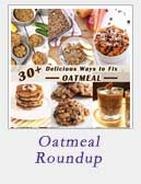 Oatmeal Roundup