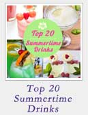 Top 20 Summertime Drinks