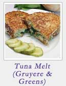 Tuna Melt | 2CookinMamas