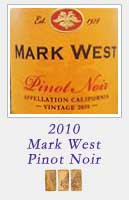 2010 Mark West Pinot Noir