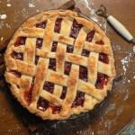 Love is…Cherry Pie