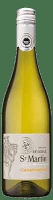 2012 St Martin Reserve Chardonnay