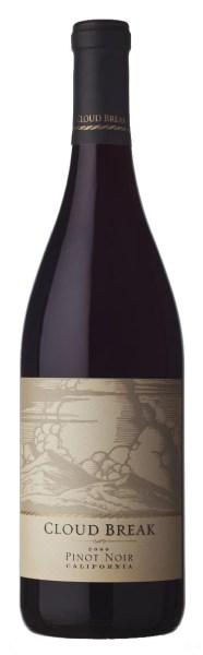 2009 Cloud Break Pinot Noir