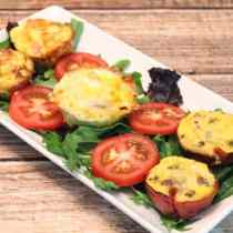 Muffin Tin Eggs 3 Ways 670 2CookinMamas