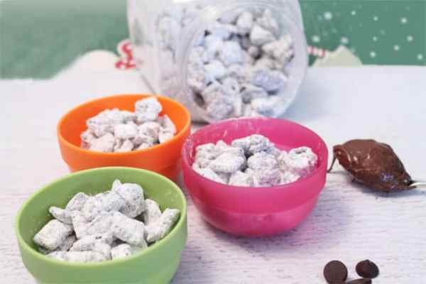 Nutella Puppy Chow 640|2CookinMamas
