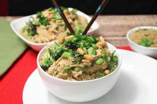 Crockpot Thai Coconut Chicken 700|2CookinMamas