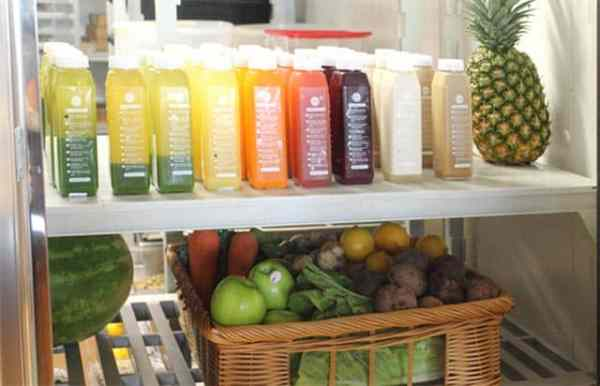 Bolay Fresh Cold Pressed Juices|2CookinMamas