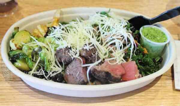 Bolay large bowl | 2CookinMamas