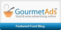 GourmetAds Food Blog