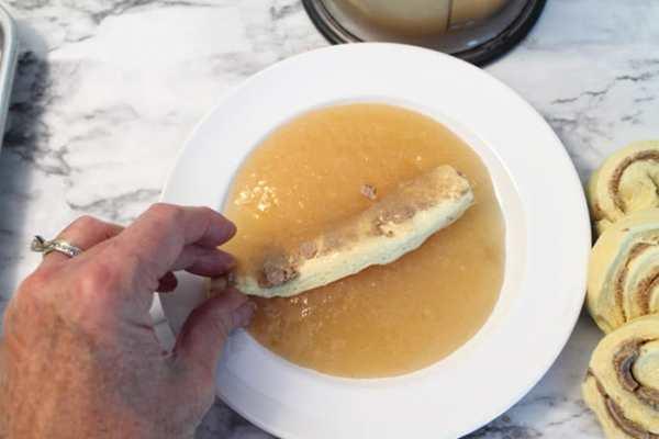 Apple Pie Twists prep 3 | 2 Cookin Mamas