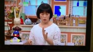 2019年5月19日(日) 放映「はやく起きた朝は…」磯野貴理子 離婚報告箇所 02