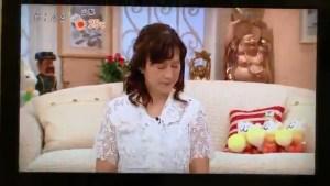 2019年5月19日(日) 放映「はやく起きた朝は…」磯野貴理子 離婚報告箇所 04