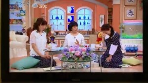 2019年5月19日(日) 放映「はやく起きた朝は…」磯野貴理子 離婚報告箇所 20