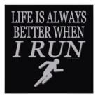 I Love Running