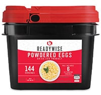 9 Best Powdered Eggs (and Deals) On The Market Today