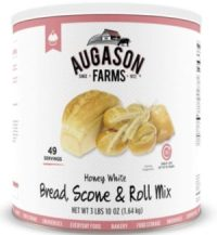 7 Canned Breads & Mixes For Your Long Term Survival Storage