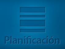 planificación medios
