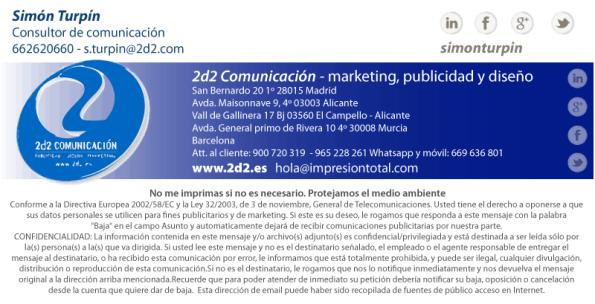 Publicidad diseño marketing publicidad