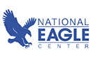 National Eagle Center Logo