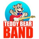 Teddy Bear Band Logo