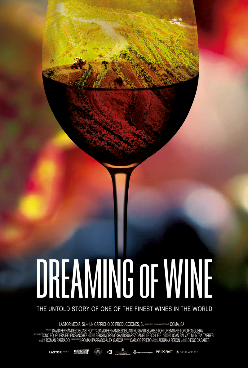 Dreaming of Wine