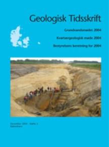 Geologisk undersøgelse for relativ aldersdatering