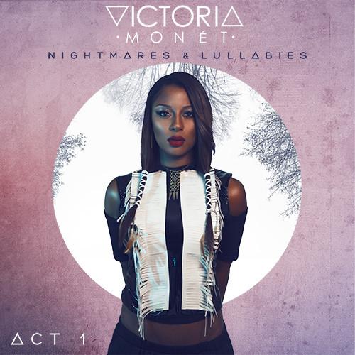 victoria money nightmares lullabies