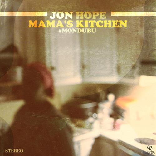 Jon Hope Mamas Kitchen