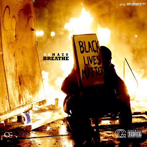 Jam On It: OG Maco - Breathe EP
