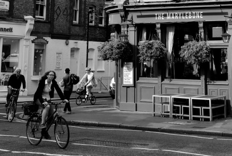 Marylebone Cycles