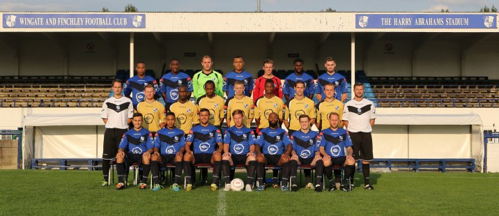 Official Team Photo