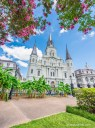 St Louis Cathedral-wide