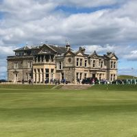 St Andrews a Walking Tour for First Time Visitors