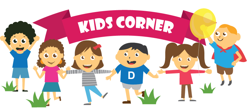 Image result for kids corner
