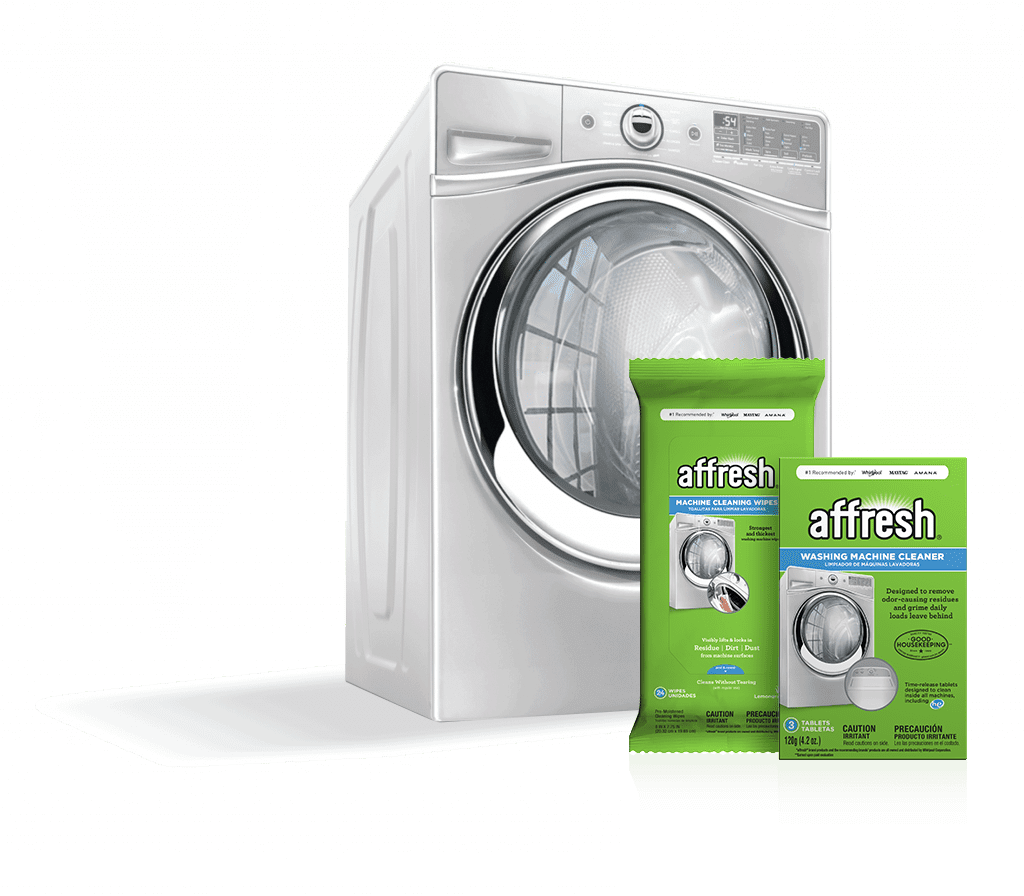 Appliance Care Cleaners Affresh