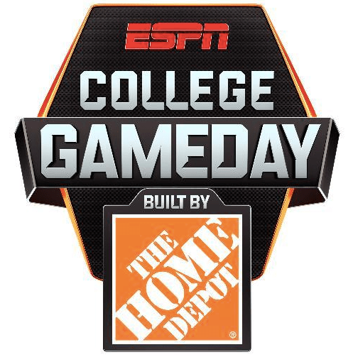 ESPN's College GameDay sports new primary logo to match ...