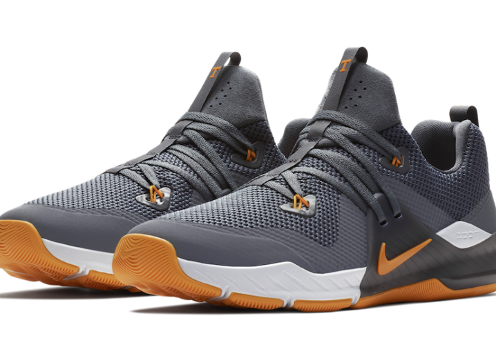 Tennessee Nike Shoes