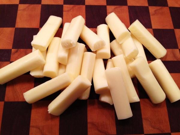 cut sticks