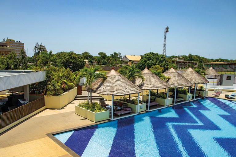 Akwaba-Pool