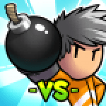 Bomber Friends 3.78 APK MODs Unlimited Money Hack Download for android