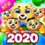 Bubble Shooter 1.0.21 APK MODs Unlimited Money Hack Download for android