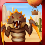 Desert Skies – Survival on Raft 1.16.2 APK MODs Unlimited Money Hack Download for android