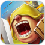 Clash of Lords Guild Castle 1.0.456 APK MODs Unlimited Money Hack Download for android