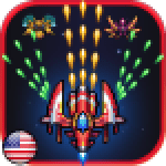 Galaxy Shooter – Falcon Squad Anti Corona Event 51.7 APK MODs Unlimited Money Hack Download for android