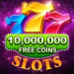 Clubillion- Vegas Slot Machines and Casino Games 1.10 APK MODs Unlimited Money Hack Download for android