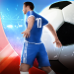 Football Rivals – Team Up with your Friends 1.8.12 APK MODs Unlimited Money Hack Download for android