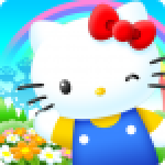 Hello Kitty World 2 Sanrio Kawaii Theme Park Game 3.0.1 APK MODs Unlimited Money Hack Download for android
