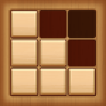 Wood Block Sudoku Game -Classic Free Brain Puzzle 0.3.1 APK MODs Unlimited Money Hack Download for android