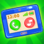 Babyphone tablet – baby learning games drawing 1.9.14 APK MODs Unlimited Money Hack Download for android